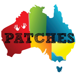 Patches Paediatrics logo